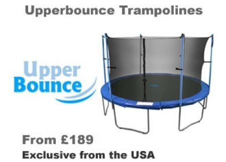 Upperbounce