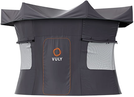 vuly tent and shade